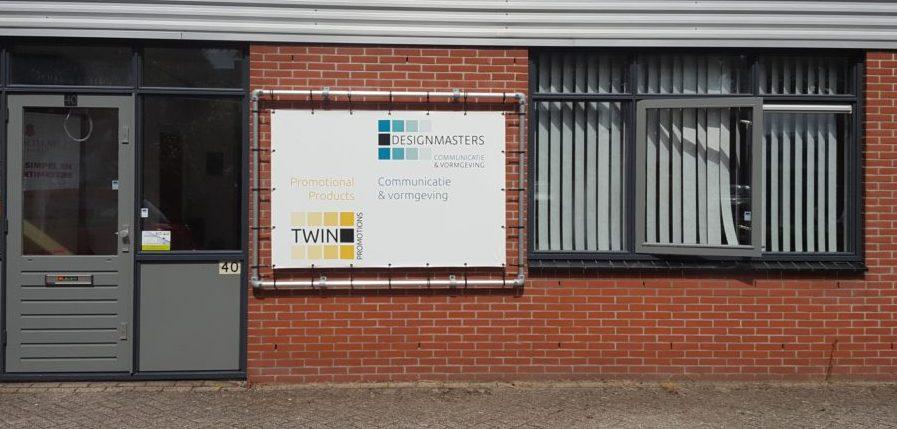 kantoor Twin Promotions