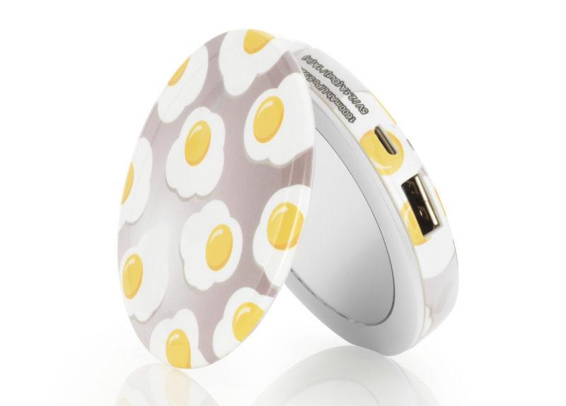 Pearl mini - Eieren